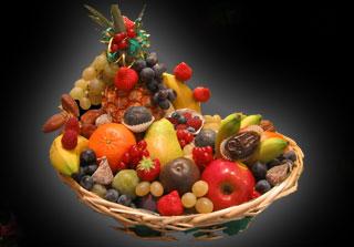 Image Corbeille De Fruits votre marché primeurs lille lomme lambersart - fruits légumes