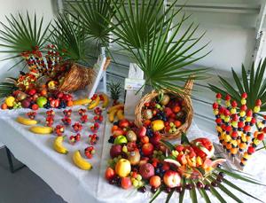 Votre march primeurs lille lomme lambersart fruits l gumes corbeilles de fruits - Magasin metro lomme ...