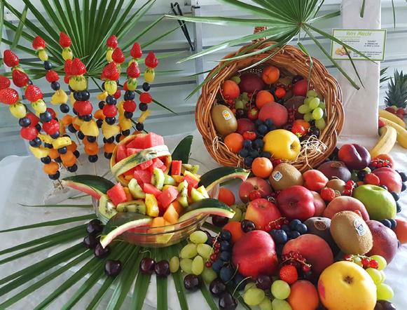 votre march primeurs lille lomme lambersart fruits. Black Bedroom Furniture Sets. Home Design Ideas